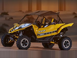 Bike Polaris RZR 1000