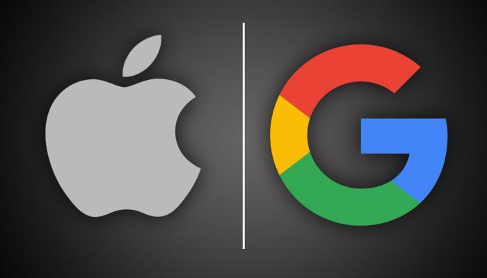 «أبل» و«غوغل» تعلنان عن مبادرة مشتركة في التعقب الرقمي لمكافحة كورونا