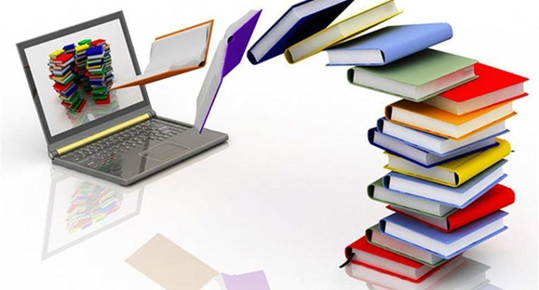 المكتبة الرقمية تشهد إقبالاً كبيراً: ثروة عربية بالمجان على الإنترنت