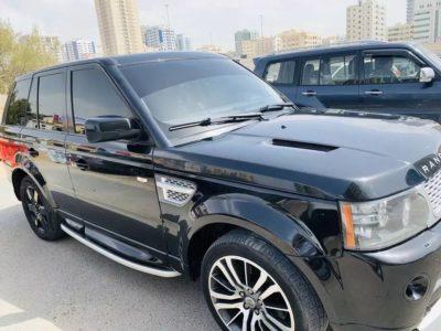 روفر للبيع في إمارة دبي الإمارات