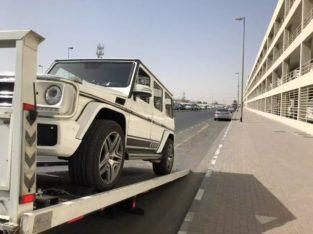 Car Service in Sharjah Emirate Emirates
