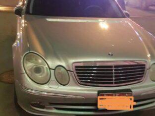 مرسيدس للبيع في إمارة عجمان الإمارات