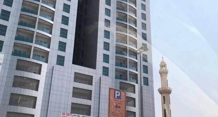 مشاركة سكن للايجار في إمارة عجمان الإمارات