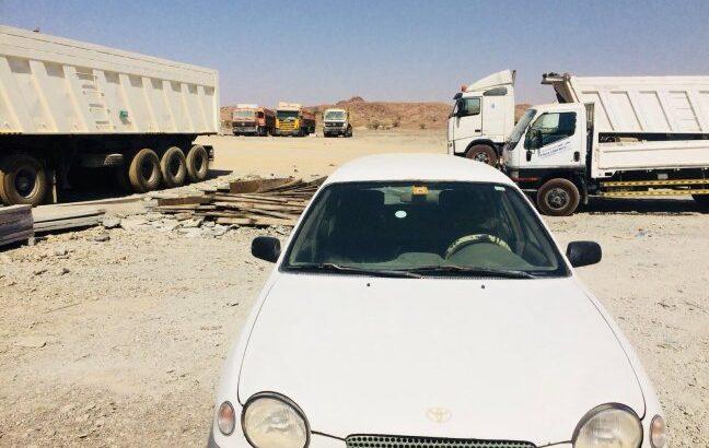 تويوتا للبيع في إمارة عجمان الإمارات