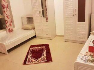مشاركة سكن للايجار في إمارة الشارقة الإمارات