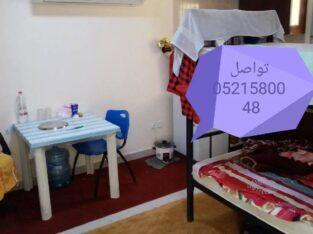 استوديو للايجار في إمارة الشارقة الإمارات