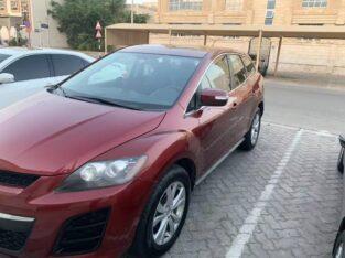 مازدا للبيع في مدينة أبو ظبي الإمارات