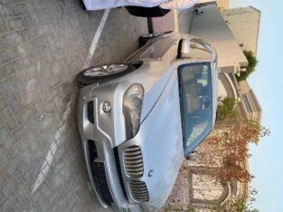 بي ام دبليو للبيع في إمارة عجمان الإمارات