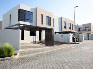 فلل ومنازل للبيع في مدينة أبو ظبي الإمارات