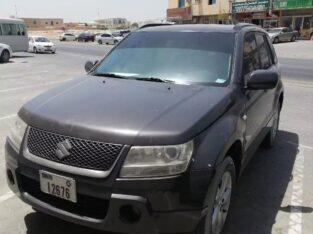 سوزوكي للبيع في إمارة عجمان الإمارات