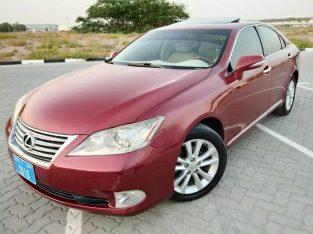 Lexus For Sale in Ajman Emirate Emirates