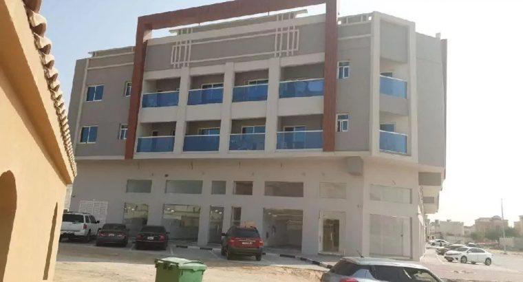 شقق للايجار في إمارة عجمان الإمارات