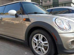 Mini Cooper For Sale in Abu Dhabi Emirates