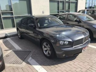 Dodge For Sale in Abu Dhabi Emirates