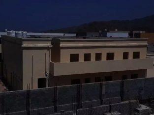 سكن عمال للايجار في إمارة الفجيرة الإمارات