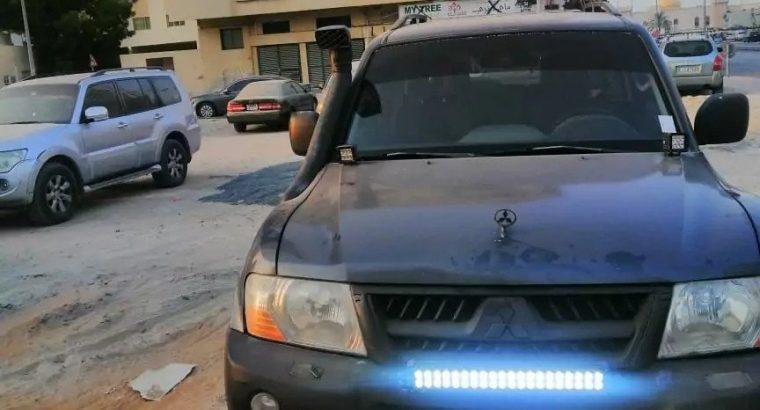 ميتسوبيشي للبيع في إمارة عجمان الإمارات