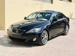 Lexus For Sale in Sharjah Emirate Emirates