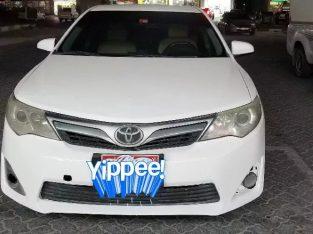 Toyota For Sale in Abu Dhabi Emirates