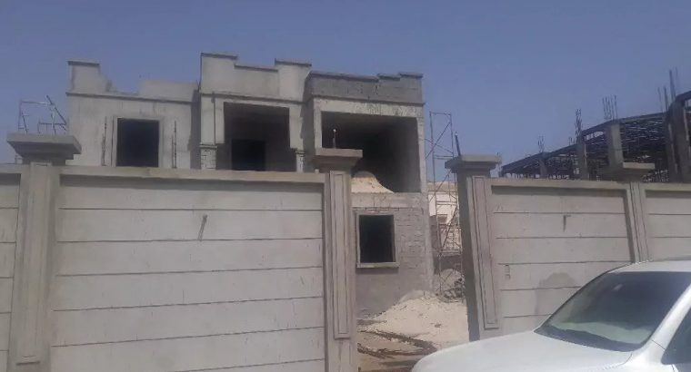 Villas and houses For Sale in Fujairah Emirates