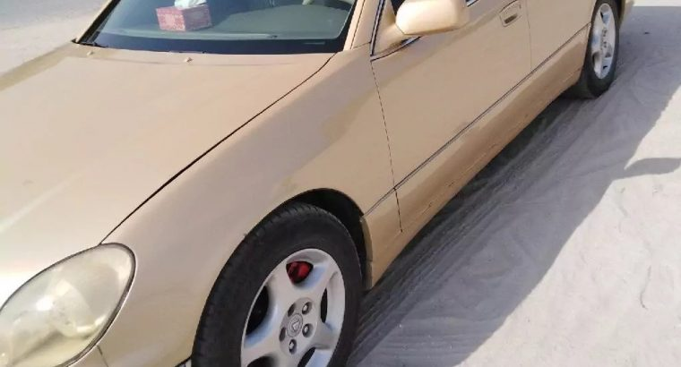 Lexus For Sale in Fujairah Emirates