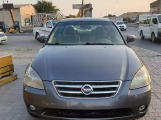 Nissan For Sale in Dubai Emirate Emirates