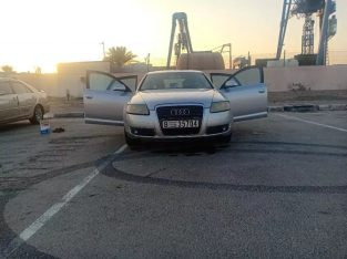 Audi For Sale in Abu Dhabi Emirates