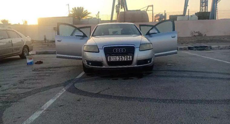 Audi For Sale in Abu Dhabi Emirates