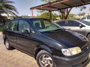 Hyunday For Sale in Al Ain Emirates