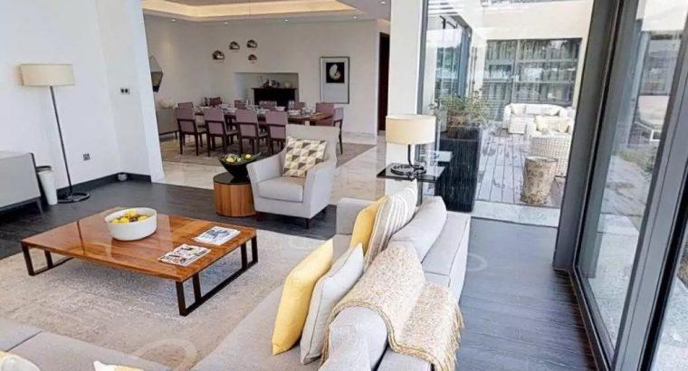 فلل ومنازل للبيع في إمارة دبي الإمارات
