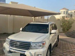 تويوتا للبيع في مدينة أبو ظبي الإمارات