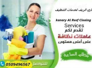 خدمات تنظيف في مدينة أبو ظبي الإمارات