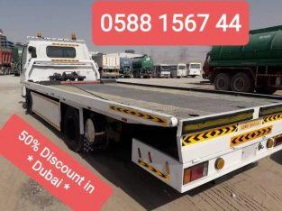 خدمات السيارات في مدينة أبو ظبي الإمارات