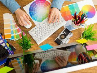 وظائف تصميم في مدينة أبو ظبي الإمارات