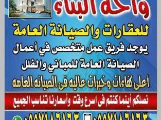 خدمات الصيانة في العين الإمارات